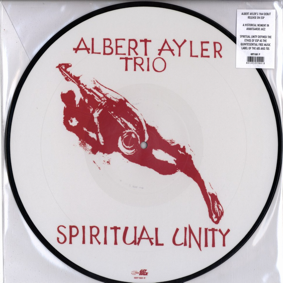 Spiritual Unity Picture Disc